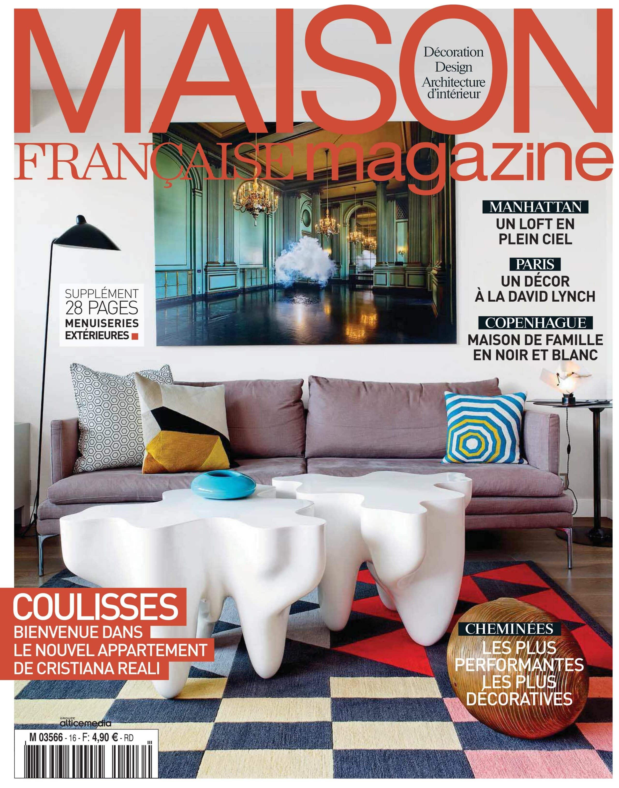 maison travaux magazine interesting produits with maison travaux magazine latest le numro de. Black Bedroom Furniture Sets. Home Design Ideas