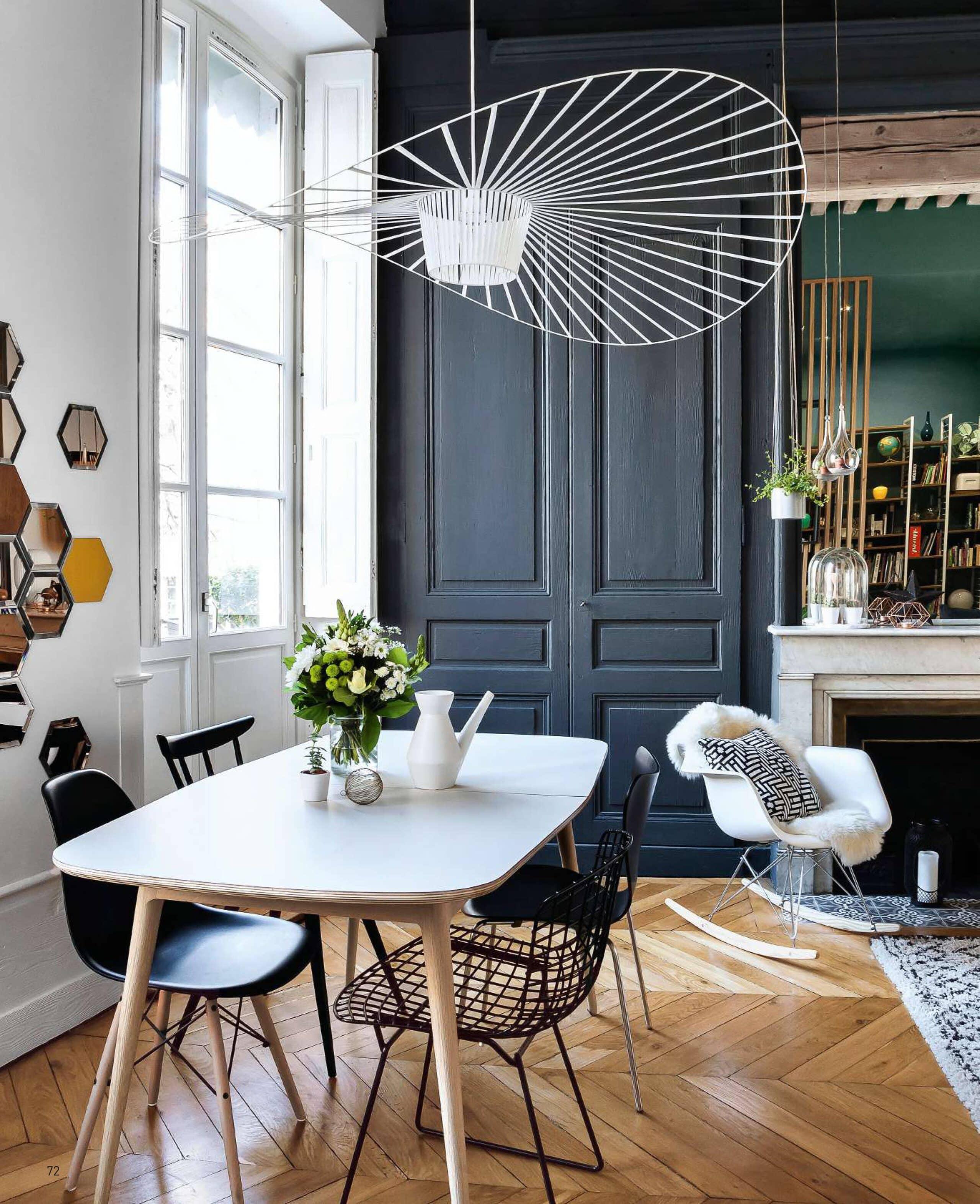 Presse actus architecture d 39 int rieur d co lyon - Decoration interieur lyon ...