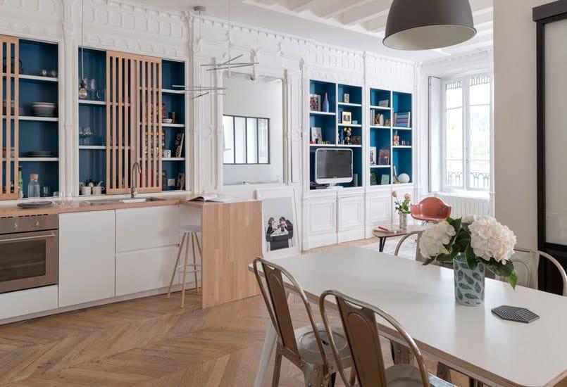 entre fr re et s urs marion lanoe architecte d 39 int rieur et d coratrice lyon. Black Bedroom Furniture Sets. Home Design Ideas